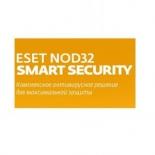 программа офисная Eset Nod32 Smart Security (NOD32-ESS-2012RN(BOX)-1-1)