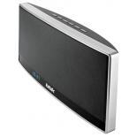 портативная акустика BBK BTA115, черная/металлик