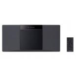 музыкальный центр Pioneer X-SMC02-B черный