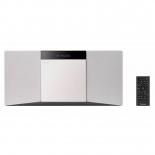 музыкальный центр Pioneer X-SMC02-W белый