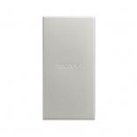 аксессуар для телефона Внешний аккумулятор Sony CP-SC10S 10000mAh, серебристый