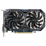 видеокарта GeForce GIGABYTE GeForce GTX 750 Ti 1059Mhz PCI-E 3.0 4096Mb 5400Mhz 128 bit 2xDVI 2xHDMI HDCP (GV-N75TWF2OC-4GI)