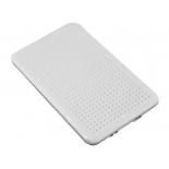 корпус жесткого диска AgeStar SUB2O7 (2.5'', mini-USB 2.0), белый