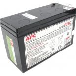 источник бесперебойного питания Батарея аккумуляторная APC APCRBC110 (12 В, 9Ач)