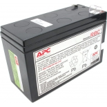 батарея аккумуляторная для ИБП APC APCRBC106 (12 В, 6 Ah)