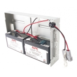 батарея аккумуляторная для ИБП APC RBC22 (12 В, 2x 7Ач)