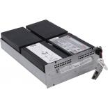 источник бесперебойного питания Батарея аккумуляторная APC RBC23 (12 В, 4x 7Ач)