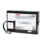 источник бесперебойного питания Батарея аккумуляторная APC RBC59 (12 В, 4x 7Ач)