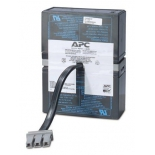 батарея аккумуляторная для ИБП APC RBC33 (12 В, 2x 9Ач)