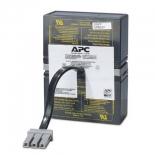 источник бесперебойного питания Батарея аккумуляторная APC RBC32 (12 В, 2x 7Ач)