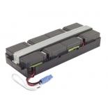 батарея аккумуляторная для ИБП APC RBC31 (12 В, 4x 9Ач)