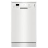 Посудомоечная машина Hansa ZWM407WH White