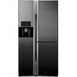 холодильник Hitachi R-M 702 GPU2X MIR нержавеющая сталь