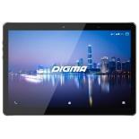 планшет Digma CITI 1510 4G 1Gb/8Gb, черный