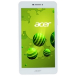 планшет Acer Iconia Talk B1-733 16Gb, серебристый