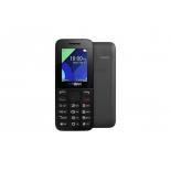 сотовый телефон Alcatel One Touch 1054D, темно-серый