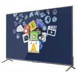 телевизор Thomson T55D23SFS-01S, серебристый