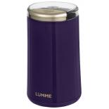 Кофемолка Lumme LU-2603, синий сапфир