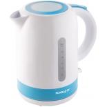 чайник электрический Scarlett SC-EK18P42, Белый