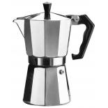 кофеварка G.A.T 104109 Pepita, хром