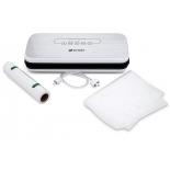 упаковщик для продуктов Kitfort KT-1502-1, белый/серый