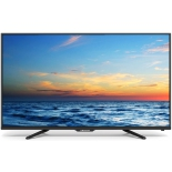 телевизор Erisson 49 LES 78 T2 (49'', 1366x768), чёрный