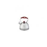 чайник для плиты KELLI KL-4323, Серебристый