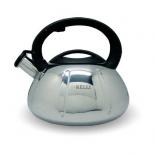чайник для плиты KELLI KL-4155, Серебристый