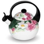 чайник для плиты KELLI KL-4153, (2,5л)
