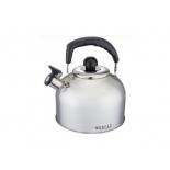 чайник электрический KELLI KL-4320, Серебристый