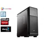 CompYou Game PC G775 (CY.602791.G775), купить за 83 840 руб.