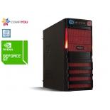 CompYou Home PC H577 (CY.592802.H577), купить за 33 860 руб.