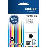 картридж Brother LC529XLBK, чёрный