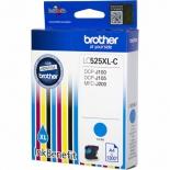картридж Brother LC525XLC, синий
