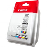 картридж CANON CLI-471 C/M/Y/BK