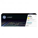 картридж HP 410X CF412X