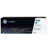 картридж HP 410X CF411X