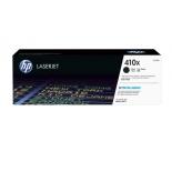 картридж HP 410X CF410X