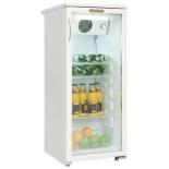 холодильник Саратов 501 (КШ-160 стекло) холодильник-витрина