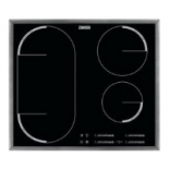 Варочная поверхность Zanussi ZEM56740XB черная