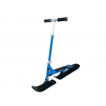 снегокат Stiga Bike Snow Kick Free Синий 75-1121-36