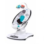 детское кресло-шезлонг 4moms mamaRoo 3.0  Дизайн плюш