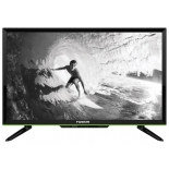 телевизор Fusion FLTV-32C12 черный