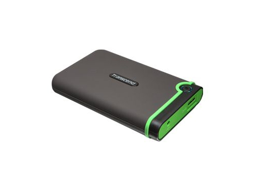 Жесткий диск Transcend TS1TSJ25M3 1Tb USB 3.0, вид 2