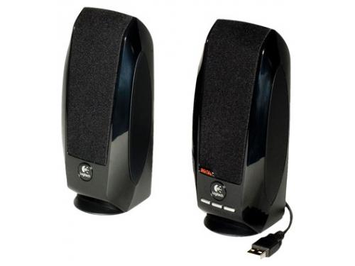 Компьютерная акустика Logitech S150 Black, вид 1