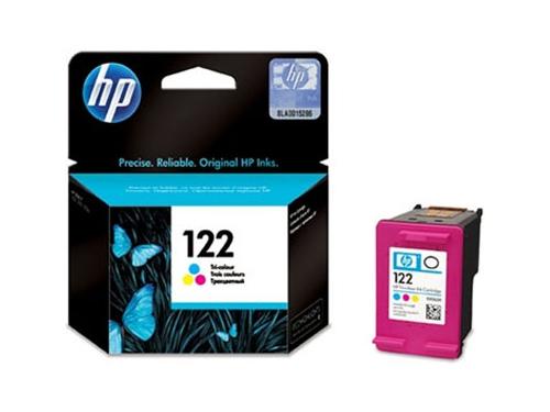 Картридж HP 122 CH562HE Color, вид 1