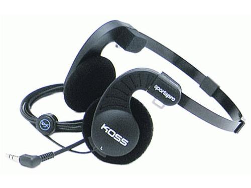 Наушники Koss Sporta Pro, вид 2