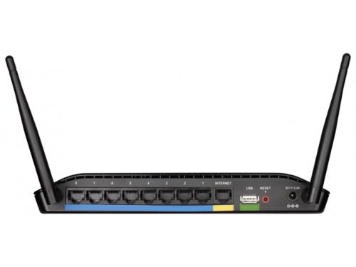 Роутер WiFi D-link DIR-632, вид 3