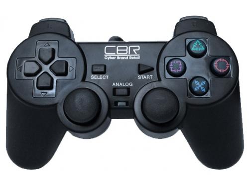 Геймпад CBR CBG 950 для PC\PS2\PS3, вид 1