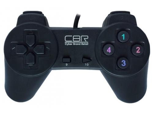 Геймпад CBR CBG 905 для PC, вид 1